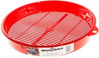 Сито для переборки ягод Marjukka Plastic Berry Cleaner Round