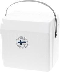 Термоконтейнер Iceman Cooler Box 15L Styrofoam