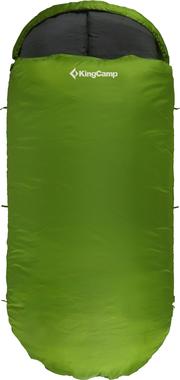 Спальный мешок King Camp Free Space 250