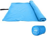 Спальный мешок King Camp Spring