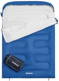 Спальный мешок King Camp Oasis 250D