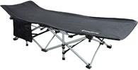 Складная кровать King Camp Deluxe Folding Bed 8007 Black