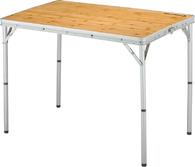 Стол складной King Camp Bamboo Table L