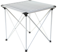 Стол складной King Camp Alu Folding Round Table