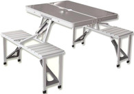 Набор складной мебели King Camp Delux Table/Chair Set