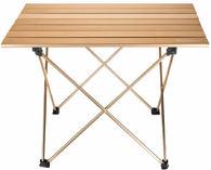 Стол складной King Camp Ultra-Light Folding Table L