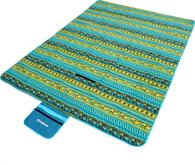 Плед для пикника King Camp Picnic Blanket Fantasy 200×150