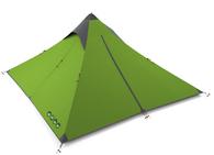 Экстремальная палатка Husky Sawaj 3 Trek