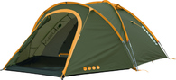 Туристическая палатка Husky Bizon 3 Classic