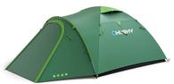 Туристическая палатка Husky Bizon 4 Plus