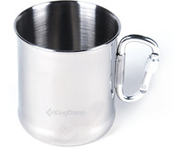 Кружка King Camp Stainless Steel Mug 250 ml
