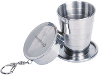 Складой стакан King Camp Foldable Mug I