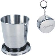 Складой стакан King Camp Foldable Mug II