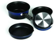 Набор посуды King Camp Deluxe Cookset
