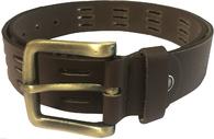 Кожаный ремень NordKapp 9711