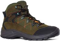 Треккинговые ботинки Garsport Egypt Tex Green