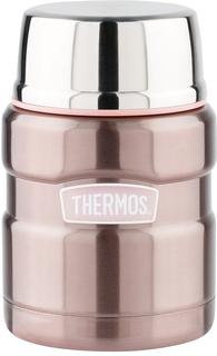 Термос для еды с широким горлом Thermos King-SK-3000P 470мл