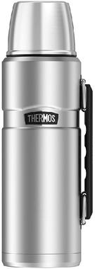 Термос для напитков Thermos King-SK-2010 SBK 1,2л