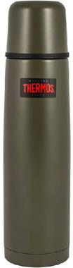 Термос для напитков Thermos FBB-1000AG 1л