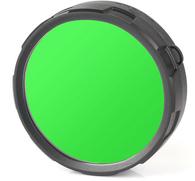 Светофильтр зеленый Olight FM21-G