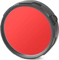 Светофильтр красный Olight FM21-R
