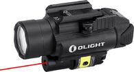 Пистолетный фонарь Olight PL-2RL Baldr
