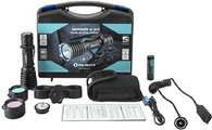 Подствольный фонарь Olight Warrior X Kit