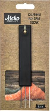 Филеровочная вилка для разделки рыбы Maku Fillet Fork 15 см