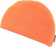Шапка трикотажная с флисом NordKapp Orange