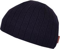 Двухслойная шапка NordKapp Reversible Black