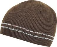 Светоотражающая шапка NordKapp Reflection Khaki
