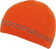 Светоотражающая шапка NordKapp Reflection Orange