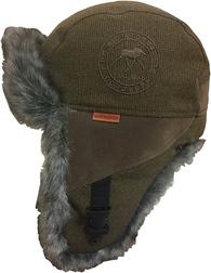 Шапка-ушанка NordKapp Badger Kevlar