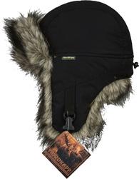 Шапка-ушанка NordKapp Malselv Canadian Wolf