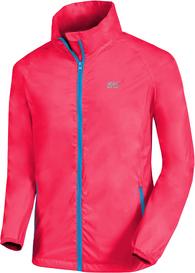 Куртка Mac in a Sac Neon Pink