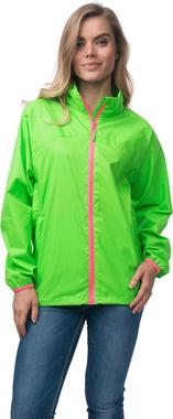 Куртка Mac in a Sac Neon Neon Green