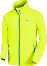 Куртка Mac in a Sac Neon Neon Yellow