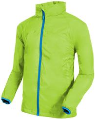 Куртка Mac in a Sac Strata Acid Lime