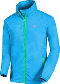 Куртка Mac in a Sac Neon Neon Blue