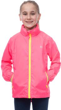 Куртка Mac in a Sac Neon Mini Pink