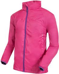 Куртка Mac in a Sac Strata Fuchsia