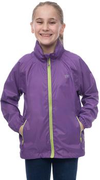 Водонепроницаемая детская куртка Mac in a Sac Origin Mini Vivid Violet