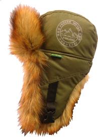 Шапка-ушанка NordKapp Oster Canadian Fox