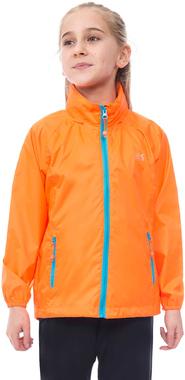 Куртка Mac in a Sac Neon Mini orange