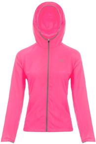 Водонепроницаемая куртка для бега Mac in a Sac Ultra Neon Pink