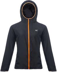 Водонепроницаемая куртка для бега Mac in a Sac Ultra Gunmetal