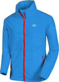 Водонепроницаемая куртка Mac in a Sac Origin Electric Blue