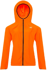 Водонепроницаемая куртка для бега Mac in a Sac Ultra Neon orange