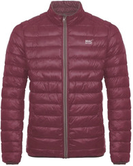 Пуховик Mac in a Sac Polar Down Claret