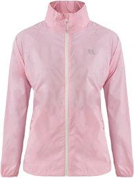 Водонепроницаемая куртка Mac in a Sac Origin Rose Pink